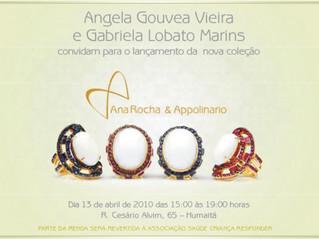 Ana Rocha & Appolinario