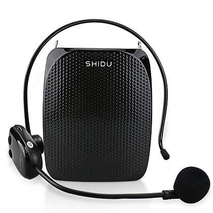 10W Wireless Voice Amplifier from Shidu - Ireland