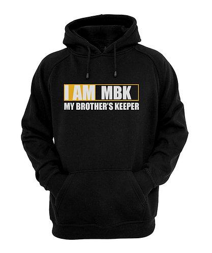 I Am MBK Hoody
