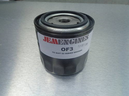 Oil Filter to suit 03 & 05  Series Engines