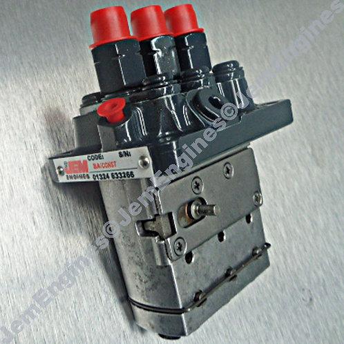 Fuel Injection pump to suit Kubota D600 D662 D722 D782 D902