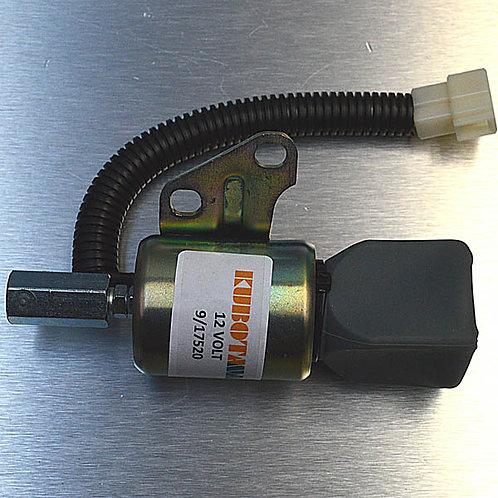 Solenoid  Mini Series