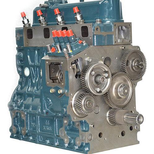 D1105T three-cylinder engine