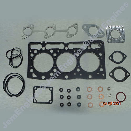 For D1105 engine