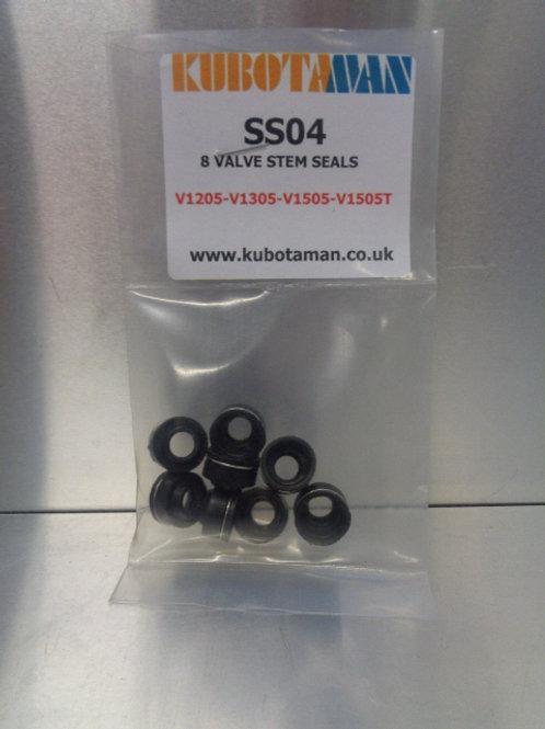 11420 13150 v1505 valve stem seals