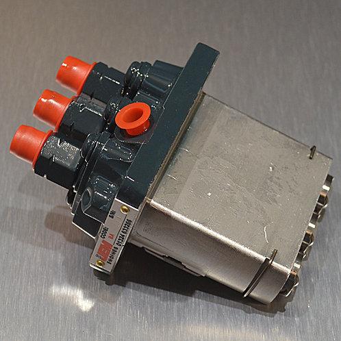 Fuel pump for D722 engine