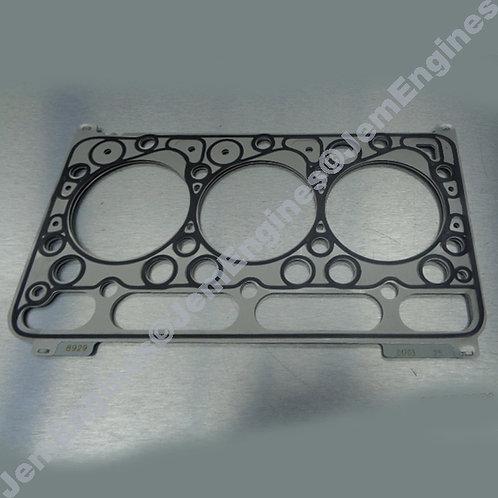 For a D1503 Kubota Engine