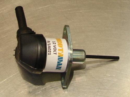 Solenoid 03 Series Long Pin