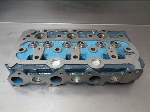 Bare Cylinder Head D850