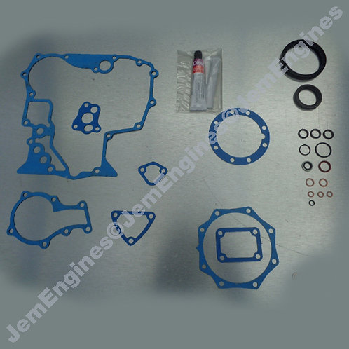 For Z602 engine