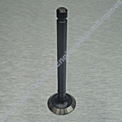 Exhaust valve to suit Kubota Z400-Z402 Z482 D600 D722 D782