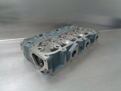 For a D902 Kubota Engine