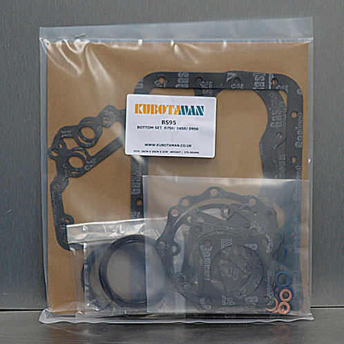 For D750, D850, D950 engines