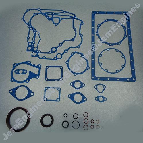 For V1205, V1305, V1505, V1505T engines