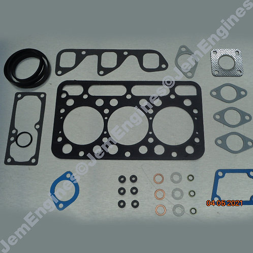 For D1402 engine