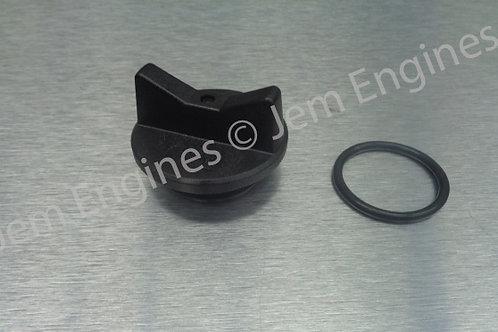 Oil filler cap to suit most Kubota Engines