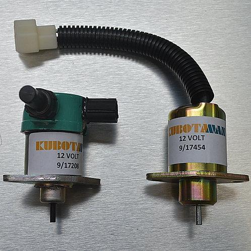 Solenoid  '05 series engines