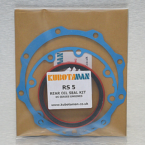 Rear Oil Seal for all '05 series engines
