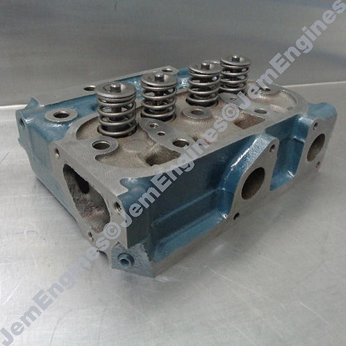 Exchange Cylinder Head  Z400-Z402