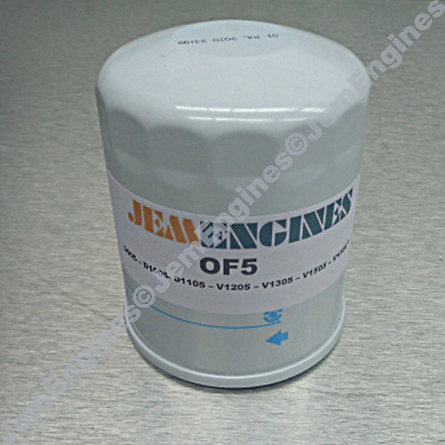 Oil Filter to suit Kubota D722 D902 D905 D1005 D1105 D1305 V1305 V1505 Z482
