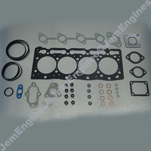 For V1505T Turbocharged engine