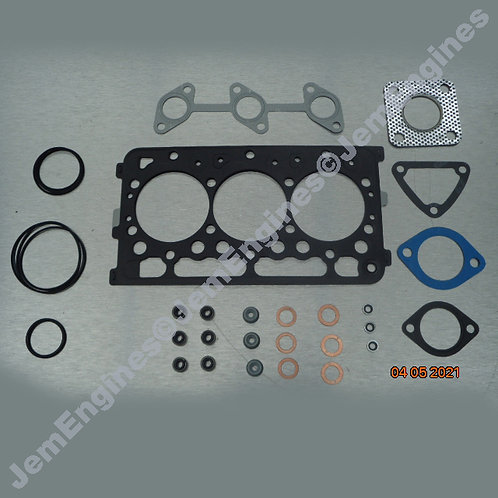 For Z600, ZB600 engines