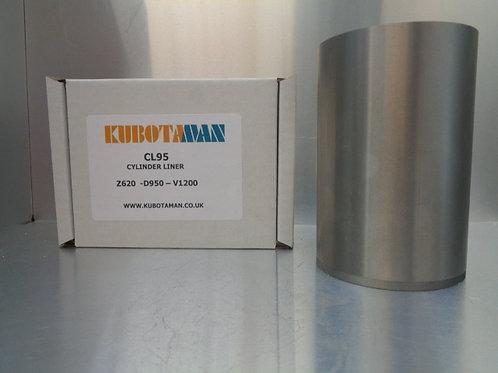 For a Z620, D950, V1200 Kubota Engine