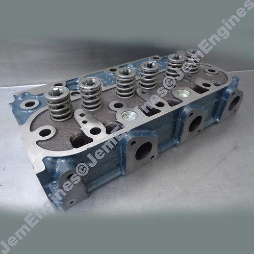 Exchange Cylinder Head  D905