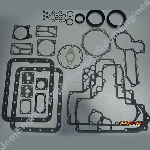 For D1100 engine (early)