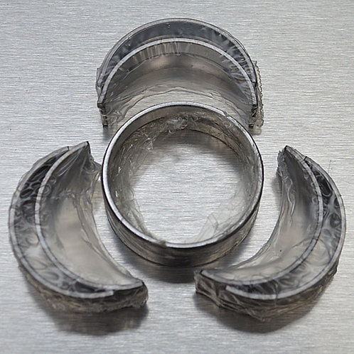 Main Bearings  D1402,  D1403, D1703