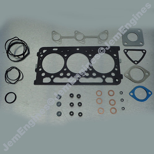 For D902 engine