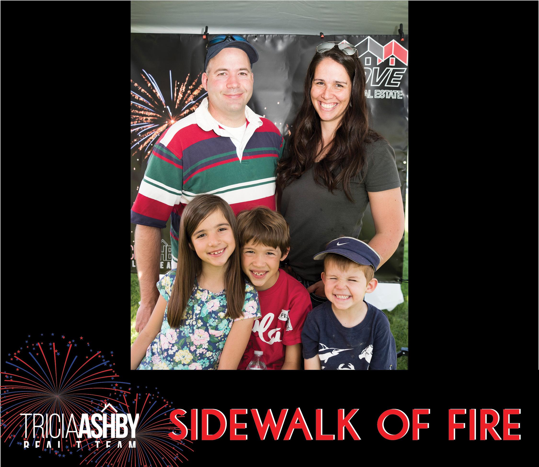 Sidewalk of Fire Pics13