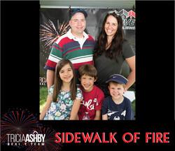 Sidewalk of Fire Pics14