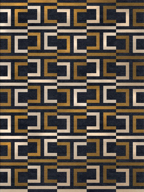 JDStaron_Fast Track Tibetan Rugs_Design