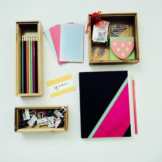 Back to School Organizing Tips & Tricks Part Deux: Keeping it Together