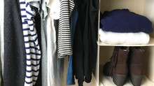 Give Your Closet an Organizing Makeover
