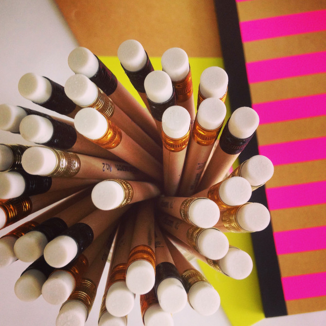 Back to School Tips and Tricks: Keeping You and Your Kiddos Organized Throughout the School Year