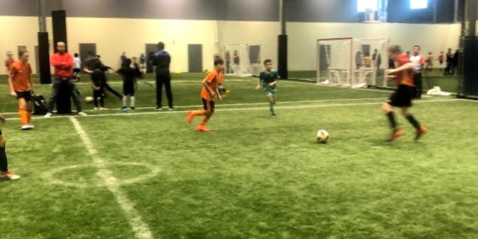 3 v 3 Soccer ~ B/G U11-U13 SUPER HOUSE Mini Tournament (1)