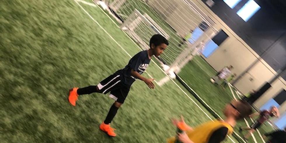 LONG WEEKEND 3 v 3 Soccer ~ SUPER HOUSE Mini Tournament
