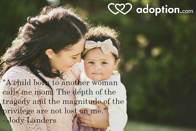 5 Adoption Quotes That Actually Capture the Realities of