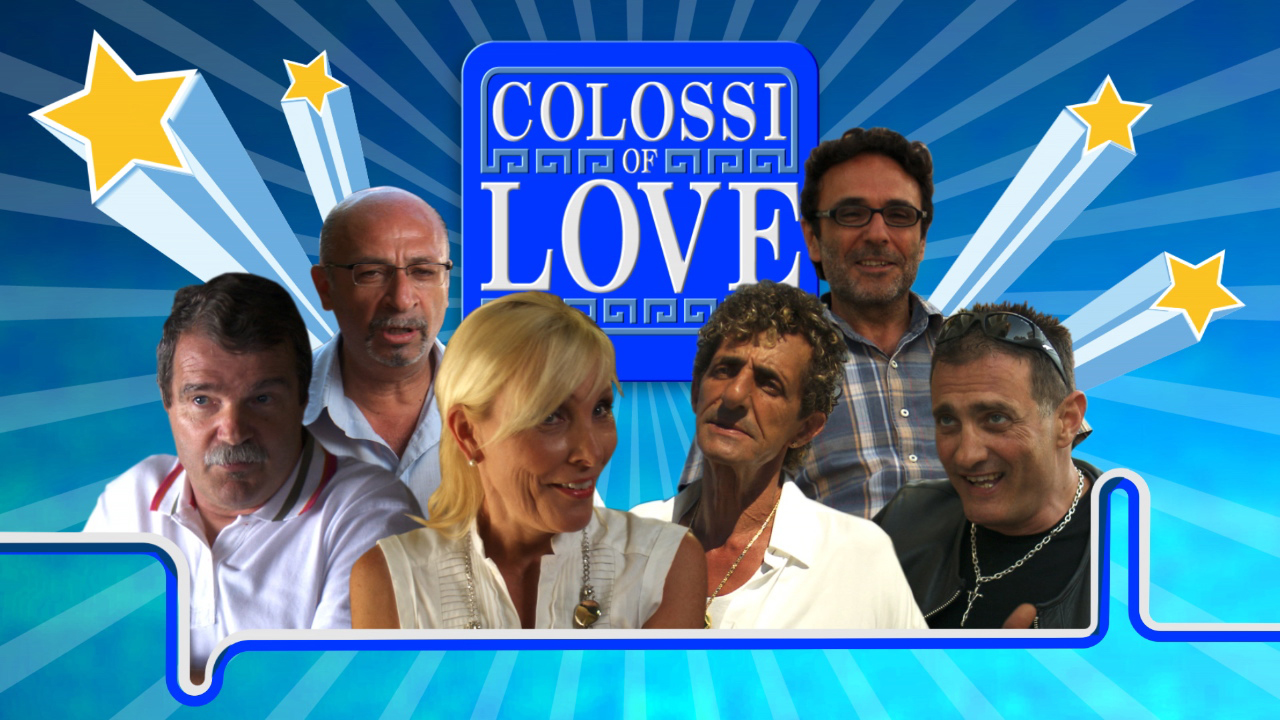Colossi of Love