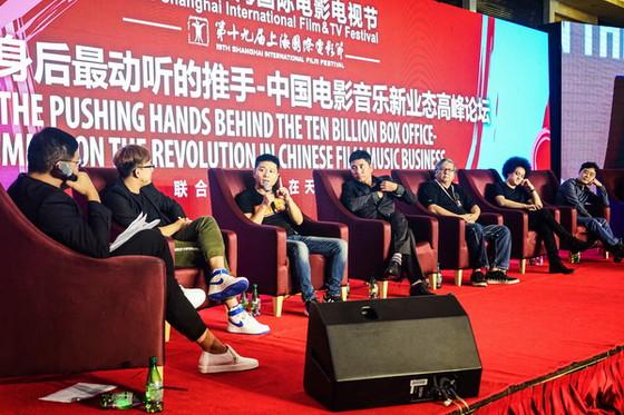 中国电影音乐:需要专业化的制作体系