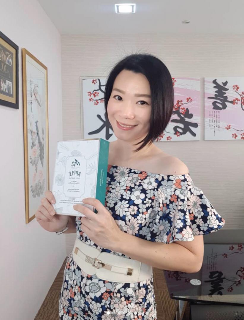 Datin Esther Hu