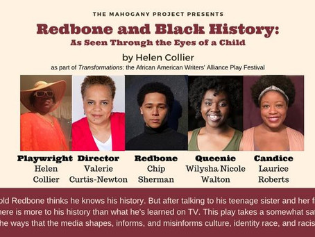 Redbone and Black History