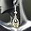 Thumbnail: Crystal Chandelier Earrings