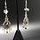 Thumbnail: Crystal Chandelier Earrings