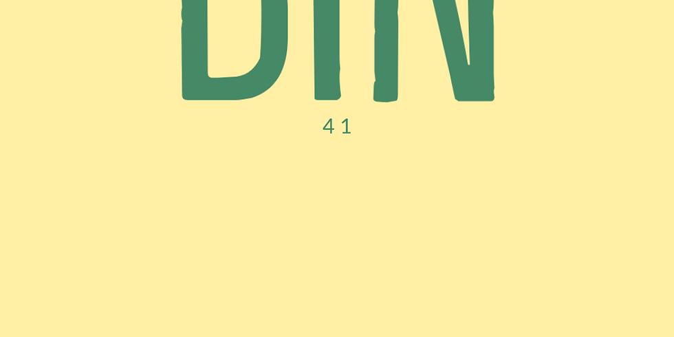 Bin 41 - Open Mic
