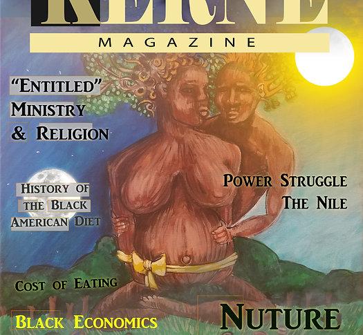 KERNE Magazine - Issue 4