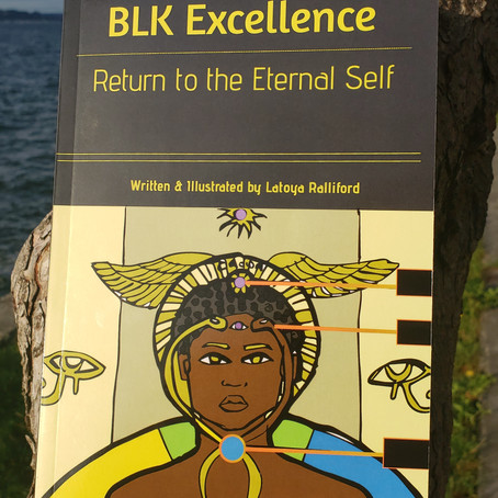 BLK Excellence: Return to the Eternal Self