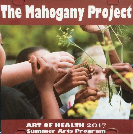 Art of Health CD poster save.jpg